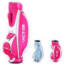 PGM Multifunctional Golf Ultra Light Ball Bag Standard Package 3 colors optional with umbrella compression