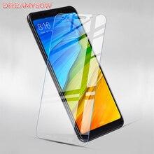 9H Tempered Glass Xiaomi Mi 6X A2 5X A1 Mix2S Note3 Black Shark Redmi Note5 5A 5plus Redmi Note5A Premium Screen Protector