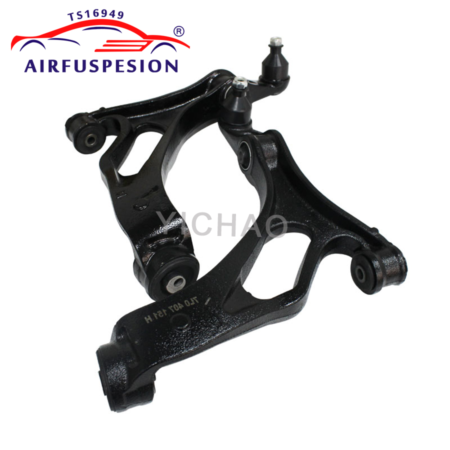 Front Driver Side Lower Control Arm With Ball Joint Fits Q7 Touareg Cayenne