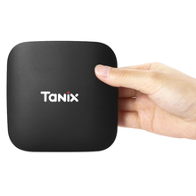 Tanix TX2 R2 TV Box 2G 16G 2.4GHz WiFi 4K x 2K Bluetooth 2.0 Smart Media Player 32Bit Support HDMI With USB TF Card Input(China)