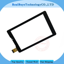 A+ PB70A2616 PB70A2616 FHX New 7inch capacitive touch screen digitizer glass for tablet pc mid repair(China)