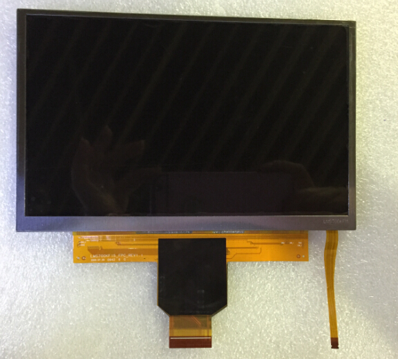 free shipping original7 inch LCD screen original cable number: LMS700KF15-FPC<br>