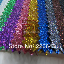 50 meter 2014 high grade glitter wallpaper for party decoration and cristmas decoration(China)