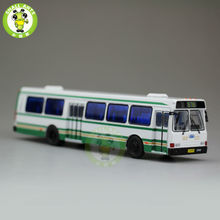 1:76 American Flxible Bus China ShangHai KwoonChung No.576 Diecast Bus Car Models(China)