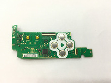 Original Repair Parts Power Switch Button board D pad ABXY Button board for Nintendo New 3DS XL LL 3DSXL 3DSLL
