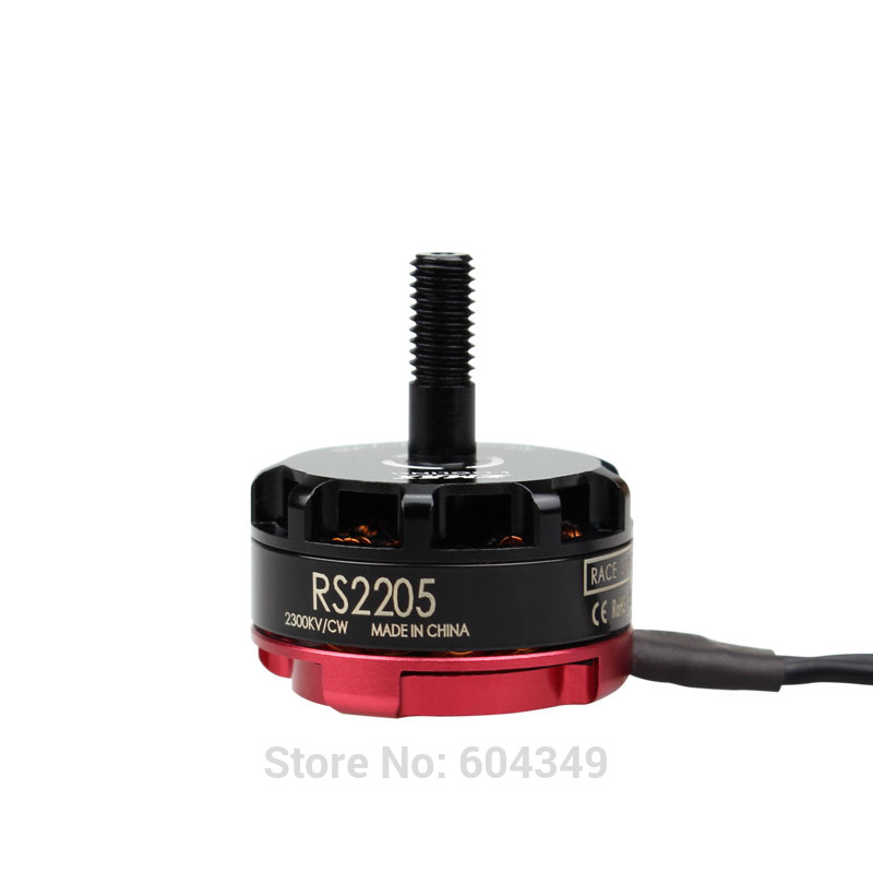 EMAX RS2205 2600KV Motor for FPV Racing Quad CW / CCW<br><br>Aliexpress