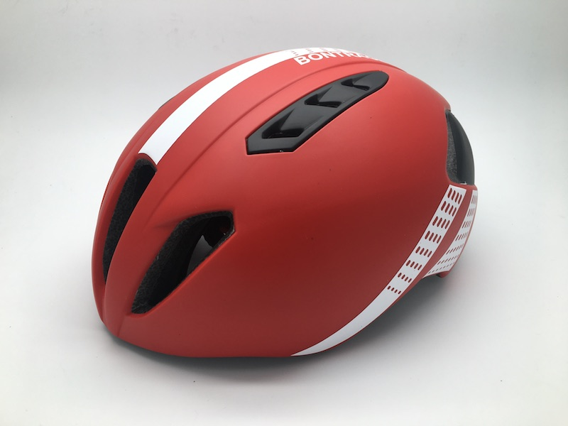 Tour de France aerodynamics adults bontrag cycling helmet mtb bicycle caps size 55-62cm<br>