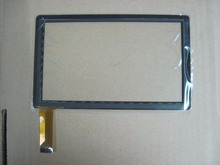 7 inch Replacement Touch Screen with Glass Digitizer Panel for Allwinner A13 A23 A33 Q8 Q88 Tablet PC MID