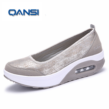 2016 Summer Women Breathable PU Light Sneakers, Running Shoes For Women's Sport Trainers Shoes