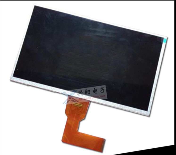 For FPC1014005_A KR101LE7T 1030300645 REV.B lcd display screen <br>