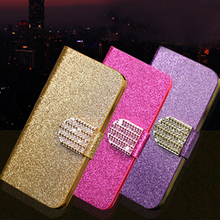 Buy Luxury wallet Sony Xperia M4 Aqua Case Flip Leather Stand Cover Case Sony Xperia M4 Aqua / Dual E2303 E2333 E2353 phone for $3.41 in AliExpress store