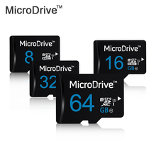 8GB 32GB 64GB Micro SD Card Class10 Flash Memory Cards 16gb 4gb Microsd SDHC TF sd card  for mobile phone