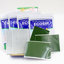 50 Pcs/lot Medical Plasters for Osteopathy Treatment Herb Menthol Self Adhesive Rheumatism Pain Relieving Patch(China)