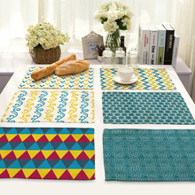 42*32cm Premium Quality Jacquard Table Dinner Wedding Cloth Fabric Napkins Restaurant Table Napkins