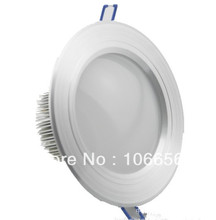 AC85-265v 5w high power led downlight 3 inch with diffuser 180 degree