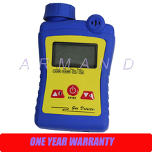 Portable Gas Detector Analyzer Hydrogen Detector PGas-21-H2 H2 0-1000ppm