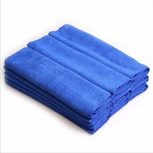 CAMMITEVER Towel High Quality Car Washing Face Microfiber Fabric Towels Set Gym Sport Hotel Cheap Beach Bathroom Towels