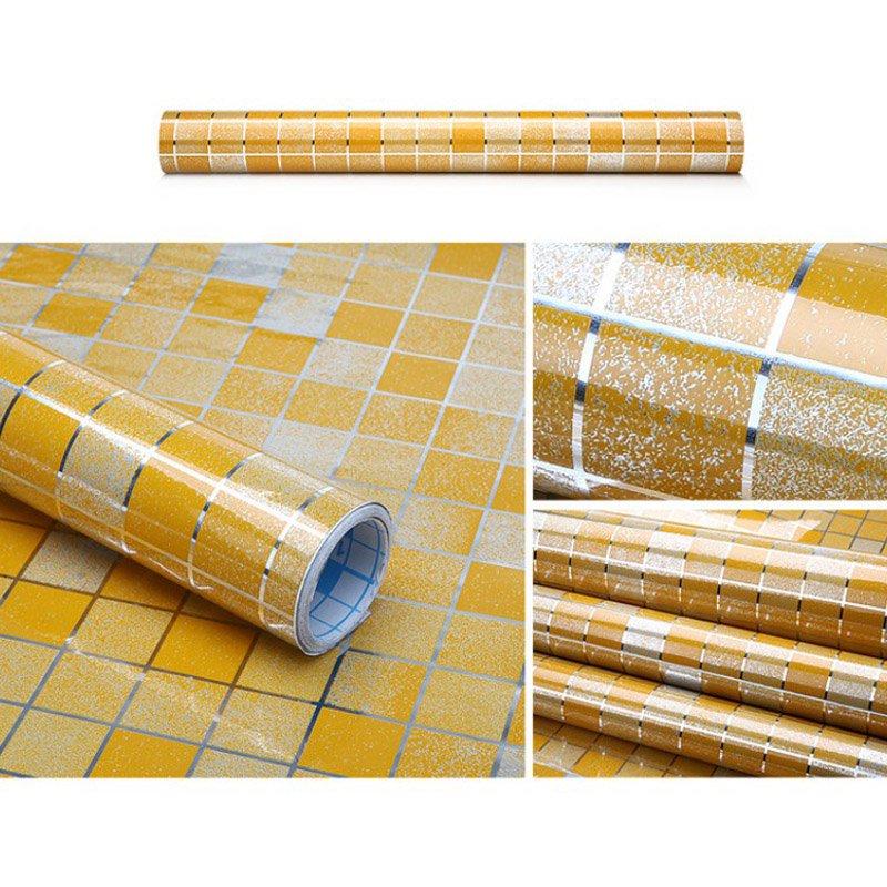HTB1iUbUPXXXXXaYXVXXq6xXFXXXt - Waterproof Mosaic Aluminum Foil Self-adhesive Anti Oil Kitchen Wallpaper
