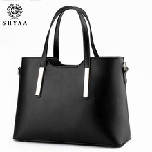 SHYAA 2016 Fashion Women Bag Ladies Tote Shoulder bag Handbag Women Brands Waterproof Folding Women Messenger Bag