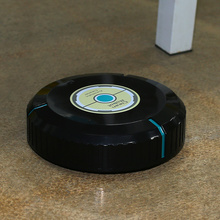 Smart 360 Degree Automatic Sweep Cleaning Robot Vacuum Cleaner Dust Absorption(China)