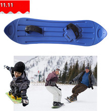 Wholesale Snowboard For Children And adult Snow Slider Sled Training XQ20