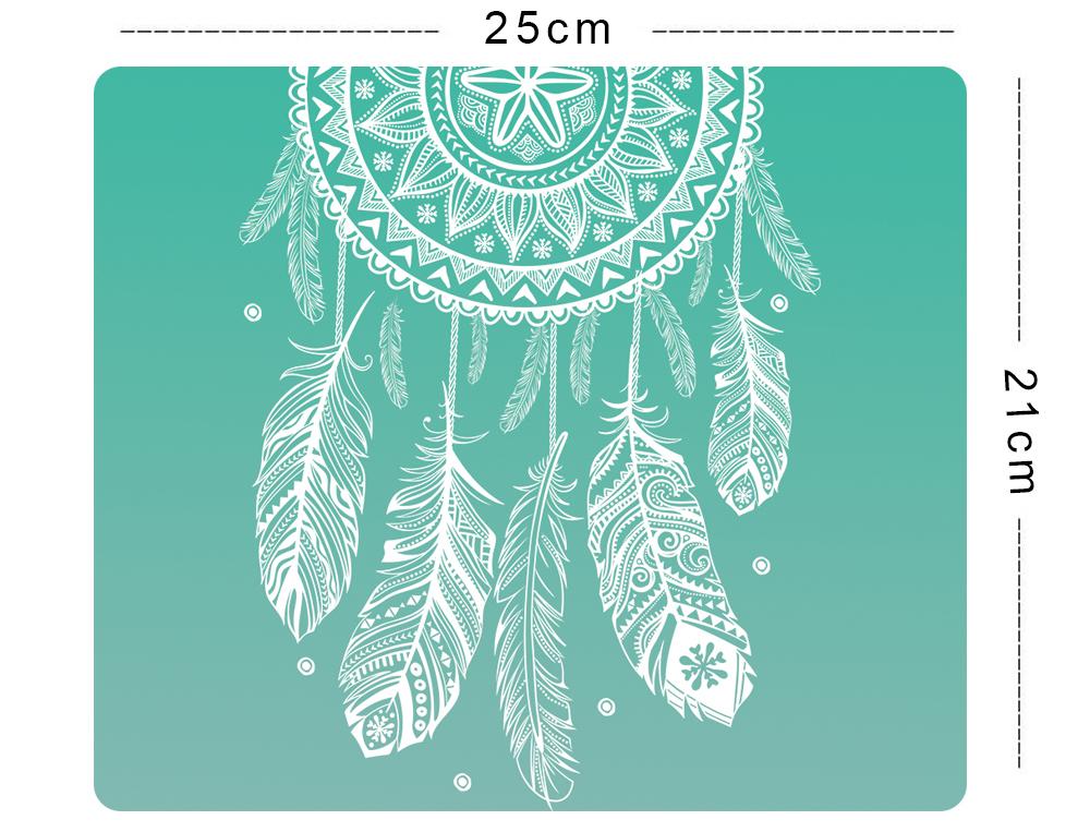 Kummist hiirematid – 25 x 21 cm