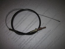 JINMA tractor parts JM404, the throttle cable, part number:(China)