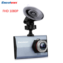 "Excelvan A8 FHD 1080P Car DVR 3"" LCD Display Dash Cam Camera 120 Wide Angle Len Digital Video Recorder Camcorder Night Vision(China)"