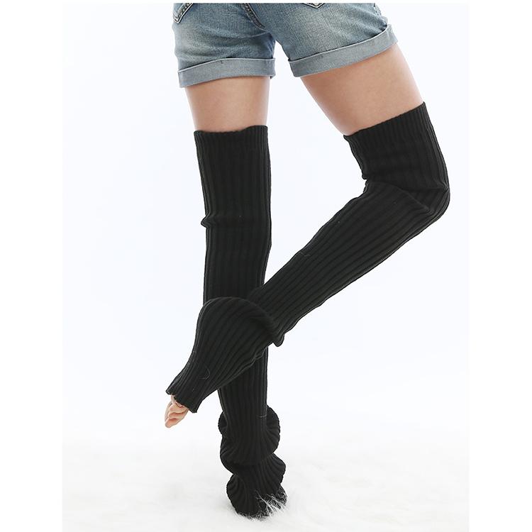 High Leg Warmer for Women (3)