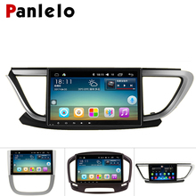 Panlelo для Buick Excelle 2 din Android Auto Радио для Buick GL8 Авторадио для Buick Regal Envision Encore gps навигации AM/FM(China)