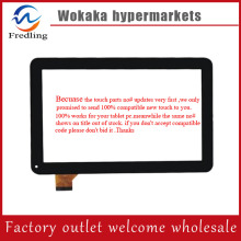 "Original 10.1"" Ainol Novo 10 NUMY 3G AX10T AX10 Touch Screen Digitizer Glass Panel Sensor Replacement Free Shipping"