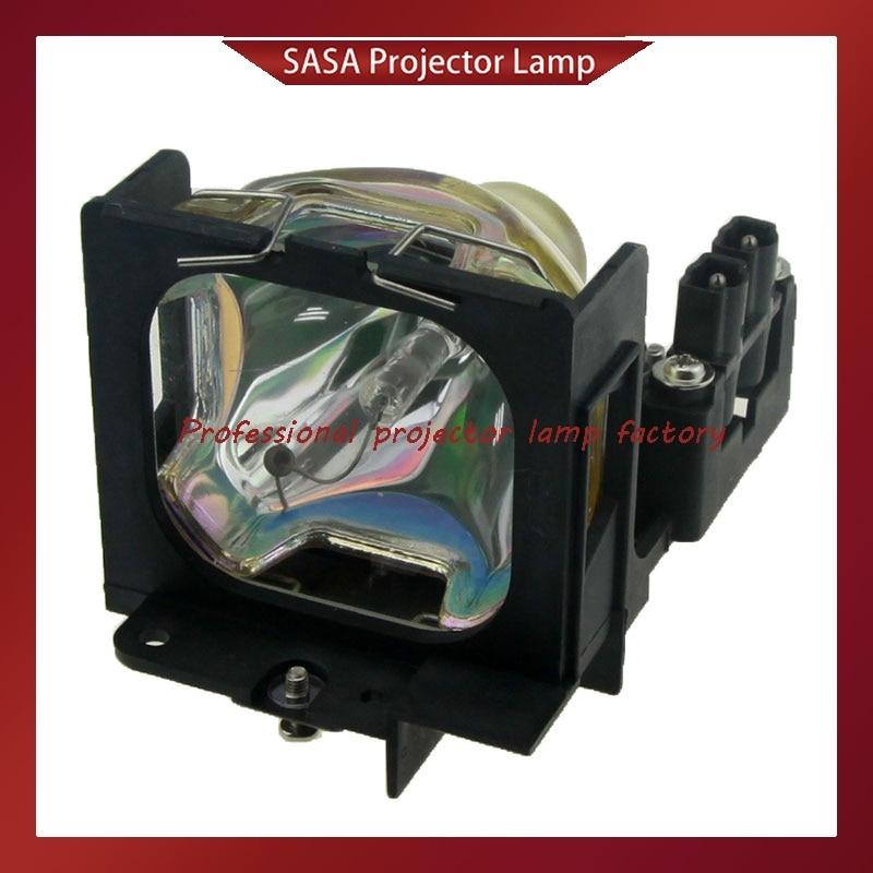 TLPL55 Projector lamp for TOSHIBA TLP-250 TLP-250C TLP-251 TLP-251C TLP-260 TLP-260D TLP-260M TLP-261 TLP-261D TLP-261M<br>