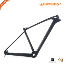 "Chinese cheap Carbon mtb frame 27.5er UD 14.5""/16""/17.5""/19"" mountain bike 27.5 racing used bikes bicycle frame"