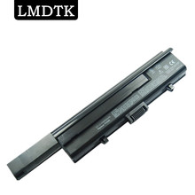 LMDTK New 9cells laptop battery FOR DELL  XPS M1330 inspiron 1318 13 TT485 0CR036 UM230 WR050 WR053 PU563  free shipping
