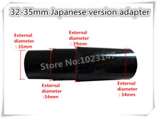 Vacuum Cleaner Parts,32~35mm Vacuum Cleaner Hose Adapter Vacuum Cleaner Tube Connector Fit for Japanese Cleaner !