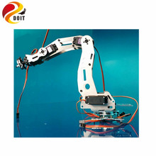 Official DOIT 6DOF Mechanical Arm A B B Industrial Robot Model Six-axis Robot Manipulator(China)