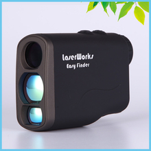 Buy 1000m Golf Laser Rangefinders Binoculars 6X21mm laser range finder speed measuring tester medidor de distancia laser measure for $121.93 in AliExpress store