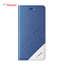 Tscase Cover for Huawei Honor 8 / Honor 8 Lite Case Flip PU Leather Magnetic Clip Cover Honor 8 Pro / Honor V9 Case Smart Sleep(China)