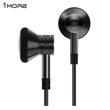 Original 1More Piston In-Ear Earphone Earbuds Headset with Remote Mic Retail Box for Xiaomi Note Mi Redmi Hongmi M2 M3 M4