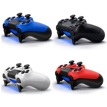2017 New wireless bluetooth Game controller for Sony PS4 Controller shock 4 Joystick Gamepads for PlayStation 4 Console(China)