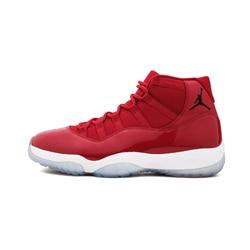 9b4c0e0cf088 Jordan 11 XI Men Basketball Shoes Win Like 96 University Blue Heiress Black  Stingray Georgetown Athletic Outdoor Sport Sneakers