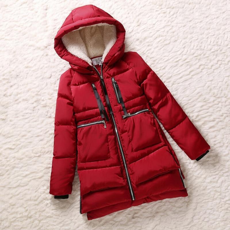 Алиэкспресс женская верхняя одежда зима