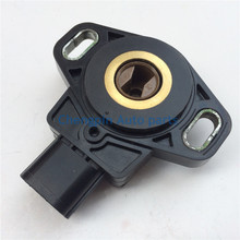 Auto Parts Original Throttle position sensor OEM# JT7HA TPS For Honda Accord For Wholesale&Retail Free Shipping(China)