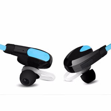 Hot Bluetooth Wireless Earphones Clear Bass Stereo Handfree In-ear Earbuds Music Sport Universal All Phone Noise Cancelling