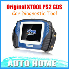 [XTOOL Distributor]100% Original XTOOL PS2 GDS Gasoline Universal Car Diagnostic Tool Update Online 3 Years Warranty(China)