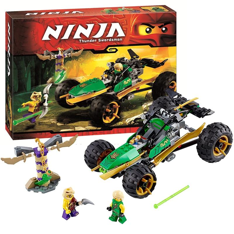 Bela 10320 Jungle Raider building Blocks Bricks Toys for children  Toys Boy Game Weapon Gift car Decool Lepin 70755<br><br>Aliexpress