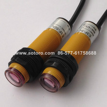 sensor E3F-5C1,5DL beam through type China manufacturer aliexpress supplier