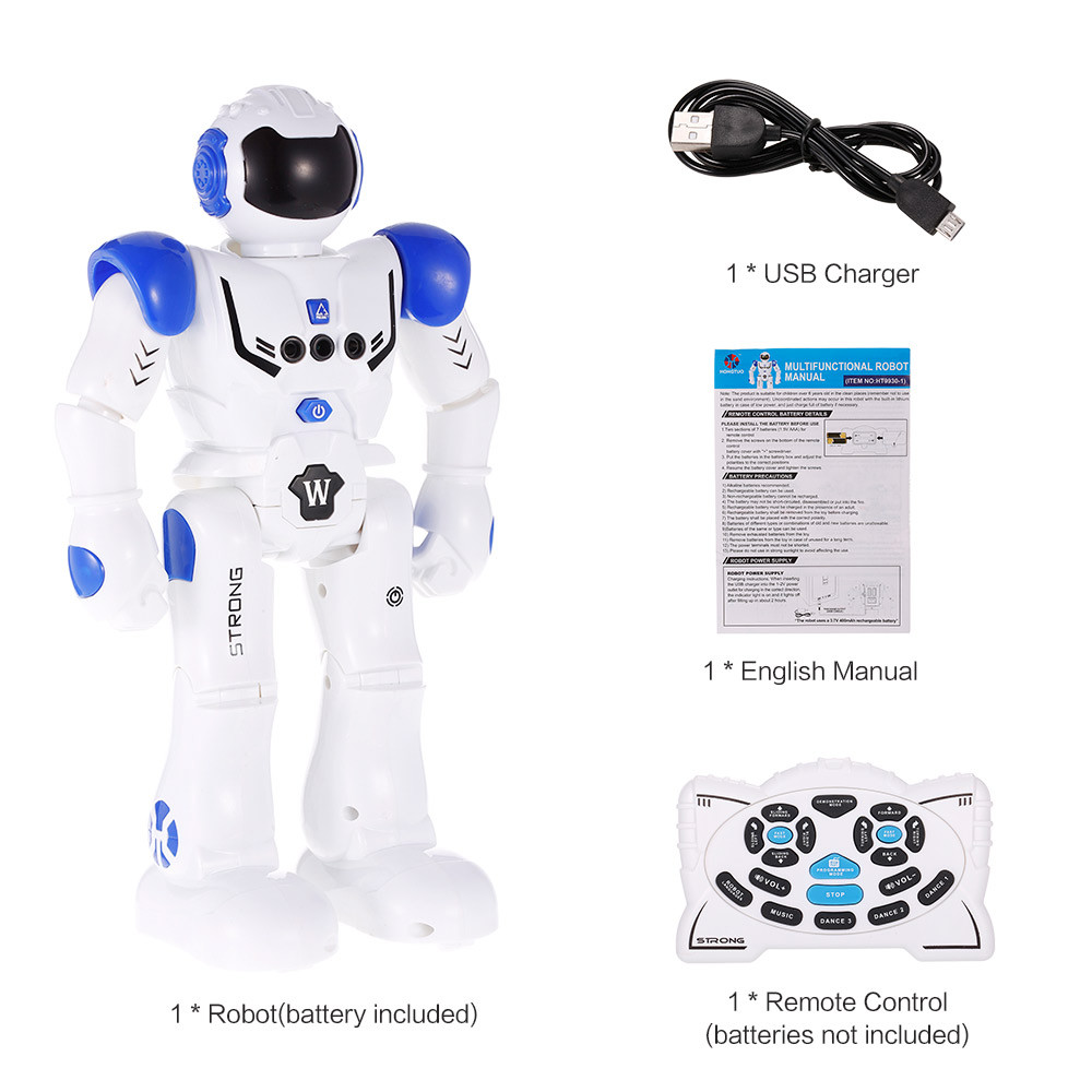 Buy Dancing Humanoid Robot And Get Free Shipping On Ubtech Alpha 1s