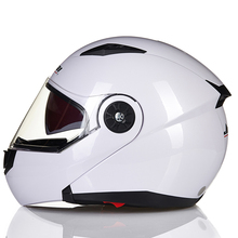 JIEKAI 115 RACING HELMETS Flip Up Motorcycle Casco Helmet Racing Helma Motorcross Helmet