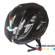 Sky Cycling 2017 23 colors Protone Safety Mtb/Road Bike Helmet L/M Matte Black Bicycle Helmet Capacete Ciclismo for Men(China)
